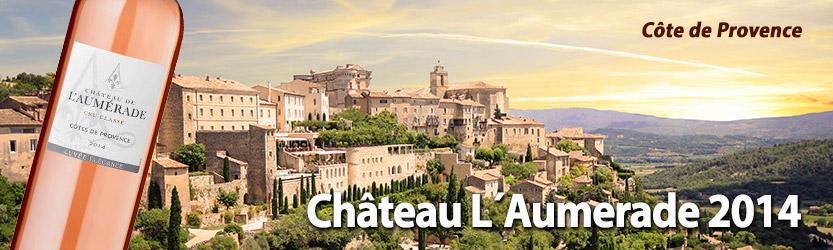 Chateau Aumerade