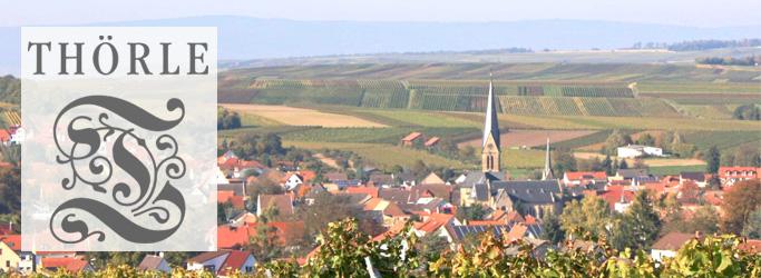 Weingut Thoerle